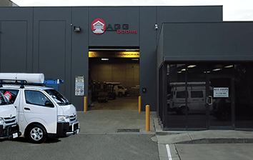 Garage door repairs, installation, services, and emergency repairs in Melbourne
