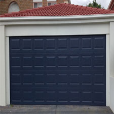 Panel / Sectional Door Installation